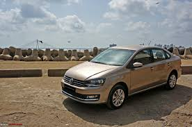 volkswagen cars 2015 2015 volkswagen vento facelift a close look team bhp