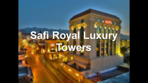safi royal luxury towers monterrey mexico 5 star hotel youtube