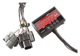 dynojet pcfc fuel controller suzuki gsxr 600 gsxr 750 2004 2017