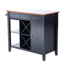 100 kitchen island with storage cabinets kitchen island
