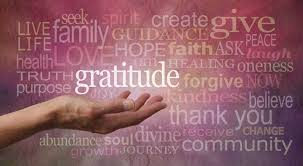 day free gratitude class with ruben buddhaful om