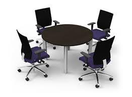 Circular Meeting Table Circular Meeting Tables Office Furniture Deals