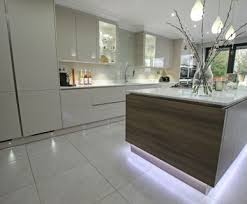 Kitchen Kickboard Lights Creative Ways To Use Plinth Lights Knowledge Hub