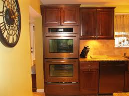 copper double wall ovens copper kitchen cooktops ovens u0026 ranges