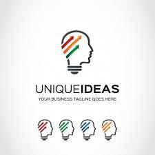 logo de cuisine idea logo design vector free