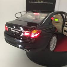 bmw modified led tuning bmw 760li 750 new 7 series extended f02 1 18 kyosho