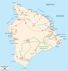 United States Map With Hawaii by Detailed Clear Large Map Of Hawaii Ezilon Maps