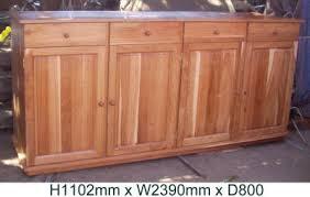 4 Door Cabinet General Cabinets Kubu Crafts
