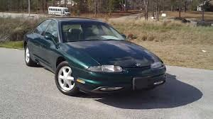 1999 oldsmobile aurora mathes auto sales used cars florence