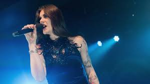 nightwish u0027s floor jansen responds to u0027fury u0027 over slayer jibe