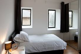 Two Bedroom Apartment Brand New Student Accommodation London - Two bedroom apartments in london
