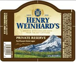Henry Weinhard's brand goes national | BeerPulse