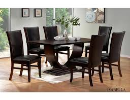 Dining Room Table Sets Cheap Contemporary Dining Room Furniture Pertaining To Household