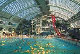 the west edmonton mall is the largest mall in america mental