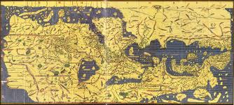 Show Me A Map Of The Middle East by How The North Ended Up On Top Of The Map Al Jazeera America