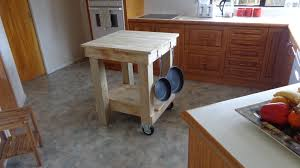 building a kitchen island cart u2014 the clayton design easy