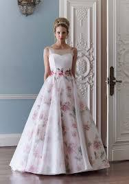 floral wedding dresses floral wedding dresses wedding corners