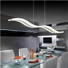 Contemporary Dining Room Lighting Ideas In Stock Ceiling Lights Acrylic Pendant Lights Led Modern