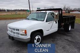Used Landscape Trucks by Used 1 Ton Dually Trucks For Sale Cars For Sale