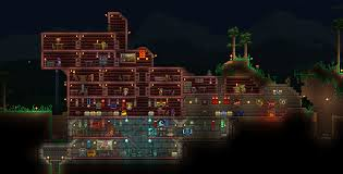 very simple building tricks for novice players terraria