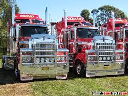 kenworth trucks australia australian truck show causley transports kenworth trucks