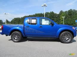 2015 nissan frontier custom car picker blue nissan frontier