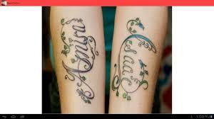 name tattoos ideas google play store revenue u0026 download