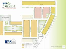 rps palms sector 88 faridabad residential project