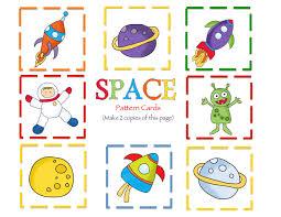 preschool printables space space snacks u0026 projects pinterest
