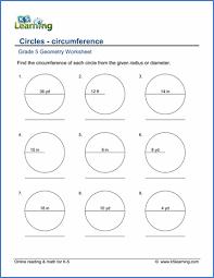 grade 5 geometry worksheets free u0026 printable k5 learning