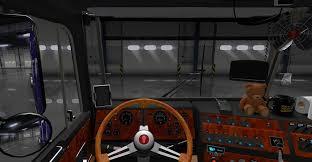 kenworth k100 kenworth k100 ats 1 6 x addon mod american truck simulator mod