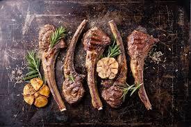cuisiner l agneau 7 recettes et ères de cuisiner l agneau de pâques loftkitchen