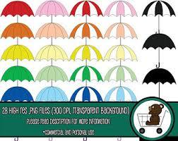 umbrella template etsy