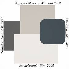 alpaca paint color sw 7022 by sherwin williams view interior and