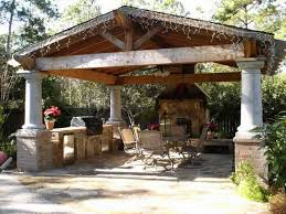 Backyard Covered Patio Ideas Backyard Covered Patio Modern With Photos Of Backyard Covered