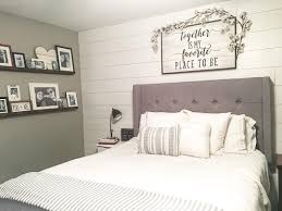 Bedroom Design Grey Walls Best 25 Farmhouse Bedroom Decor Ideas On Pinterest Farmhouse