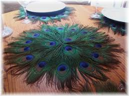 Peacock Feather Centerpieces by 130 Best Feather Wedding Decor Images On Pinterest Wedding