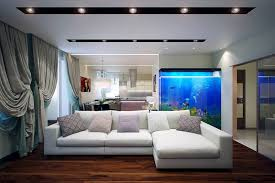 beautiful aquarium for living room ipc174 unique living room