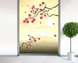 japanese cherry blossom wallpaper home cherry blossom paper