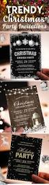 366 best christmas party invitations images on pinterest