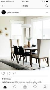 Essential Home Hayden 5 Piece Upholstered Dining Set by 292 Best Phillips Residence Images On Pinterest Side Chairs