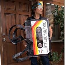 Halloween Costumes 92 80s Themed Costumes Images Halloween Ideas