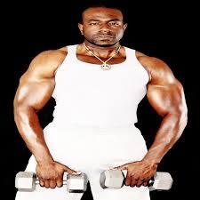 Teh Fitne onyx fitness bodybuilding city