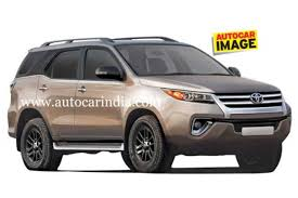 this 2016 toyota fortuner render could be the real thing