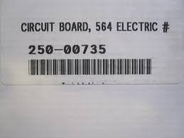 lopi 564 electric fireplace circuit board part 250 00735