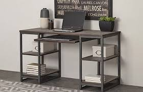 Furniture Of America Computer Desk Canyon Brown Industrial Furniture U0026 Decor Ideas For Your Home Overstock Com