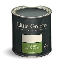livid paint green paint dark green paint little greene
