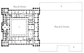 file royal palace madrid plan svg wikimedia commons