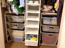 astonishing baby closet organizer system roselawnlutheran