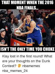 Nba Finals Meme - 25 best memes about 2016 nba finals 2016 nba finals memes